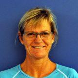 Tove Frederiksen : Yoga Instruktør
