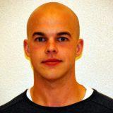 Martin Jacobsen : Instruktør for Floorball for Børn og Voksne